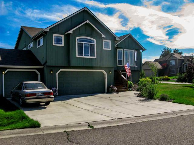 18608 E Lindsay Ln, Greenacres, WA 99016 (#201821031) :: The Spokane Home Guy Group