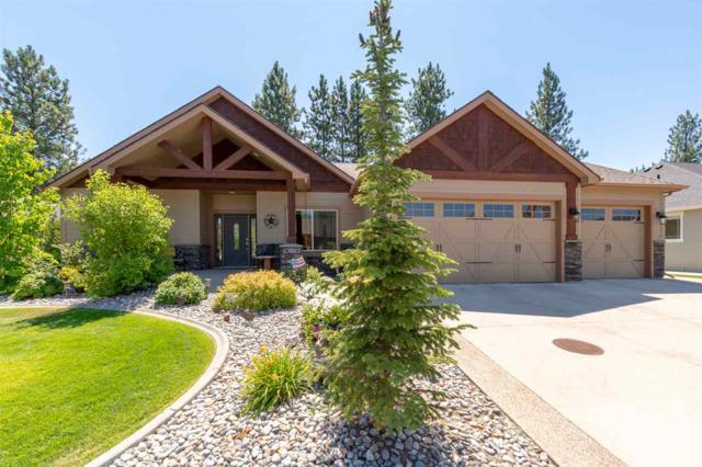 1220 E Fireside Ln, Spokane, WA 99208 (#201821049) :: Prime Real Estate Group