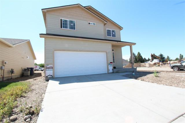 20110 E 2nd Ave, Spokane Valley, WA 99016 (#201821065) :: Top Agent Team
