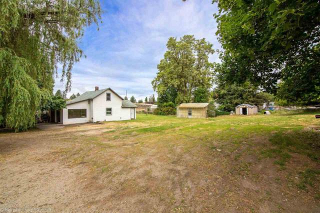 3311 E Farwell Rd, Mead, WA 99021 (#201821066) :: The Hardie Group