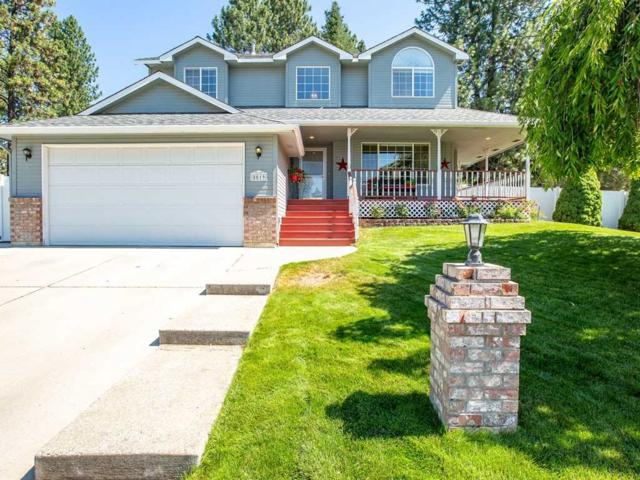 8019 N Stephanie St, Spokane, WA 99208 (#201821147) :: 4 Degrees - Masters