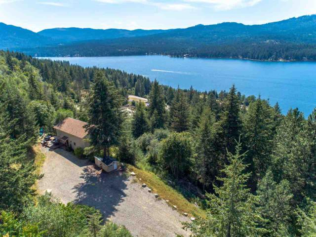 403 S Overlake View Rd, Sandpoint, WA 83813 (#201821158) :: The Synergy Group