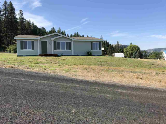 316 E Airport Loop Rd, Seven Bays, WA 99122 (#201821167) :: Prime Real Estate Group