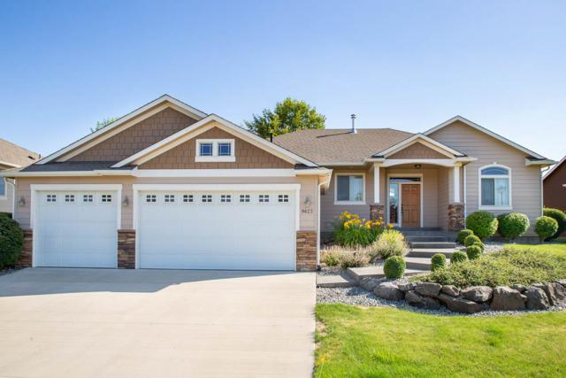 9623 W January Dr, Cheney, WA 99004 (#201821175) :: The Synergy Group