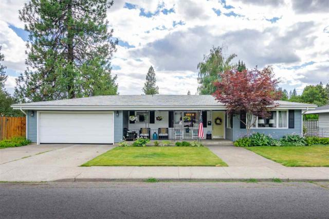 7005 N Fotheringham St, Spokane, WA 99208 (#201821208) :: The Synergy Group