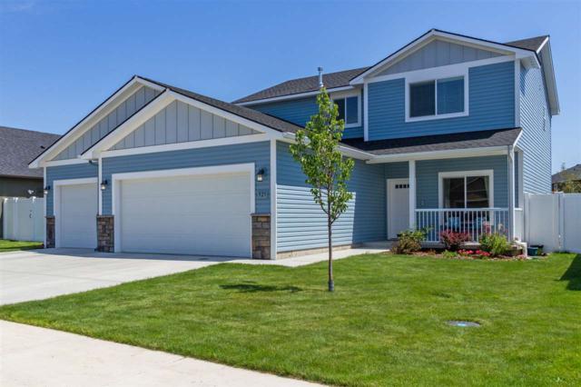 925 S Oswald St, Spokane, WA 99224 (#201821212) :: The Hardie Group