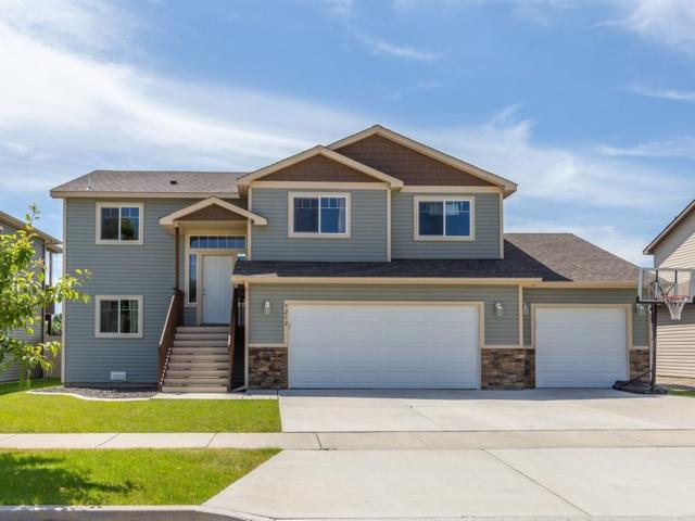 9212 E Fraser Ct, Spokane, WA 99206 (#201821217) :: 4 Degrees - Masters