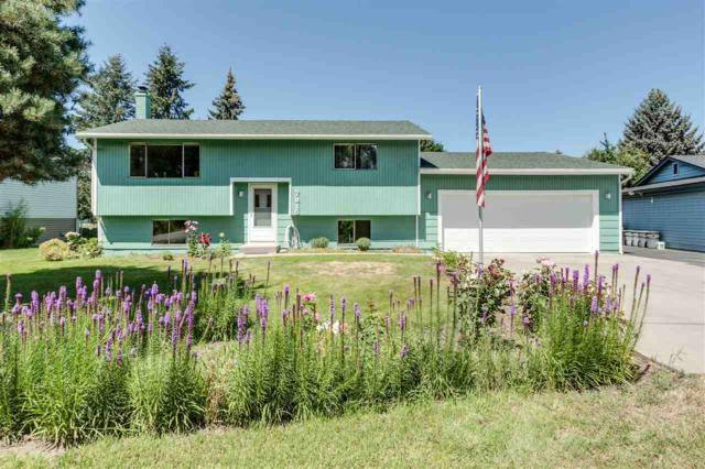 7815 E Mission Ave Quiet Part Of M, Spokane Valley, WA 99212 (#201821239) :: The Synergy Group