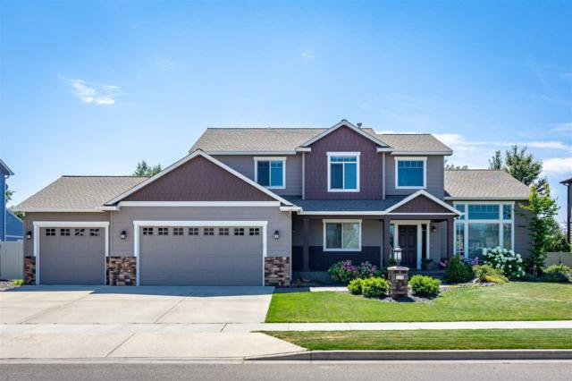 17510 E Apollo Rd, Spokane Valley, WA 99016 (#201821242) :: The Synergy Group