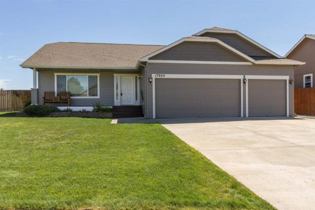 17924 N Colton Ct, Colbert, WA 99005 (#201821261) :: 4 Degrees - Masters