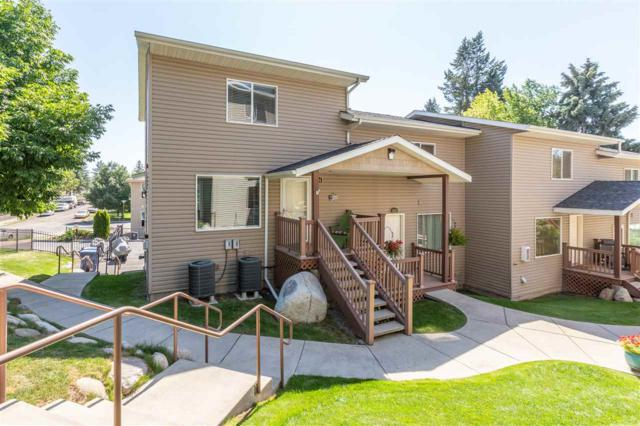 1524 E 7th Ave #5, Spokane, WA 99204 (#201821295) :: 4 Degrees - Masters