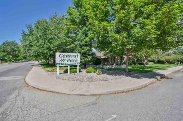 6005 E 6th Ave X-6, Spokane Valley, WA 99212 (#201821304) :: The Hardie Group