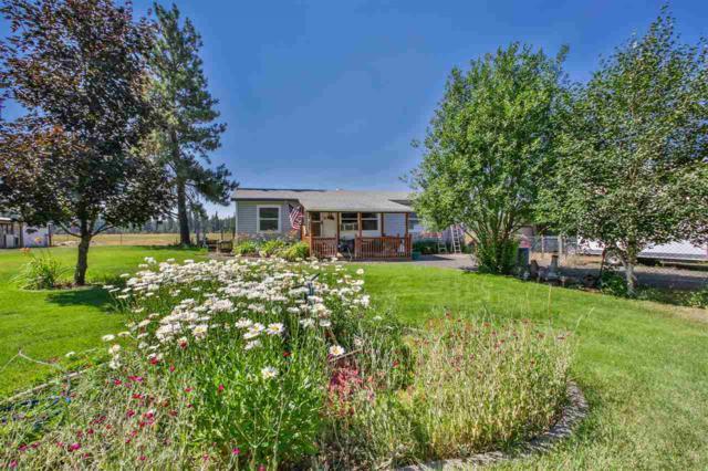 16410 S Sherman Rd, Cheney, WA 99004 (#201821317) :: The Spokane Home Guy Group
