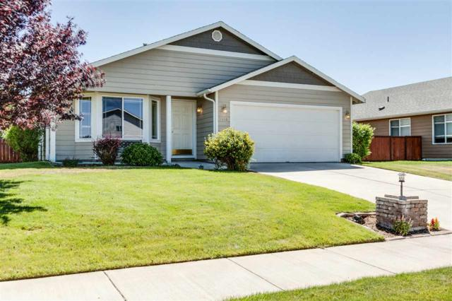 9503 W Claire Ave, Cheney, WA 99004 (#201821341) :: The Spokane Home Guy Group