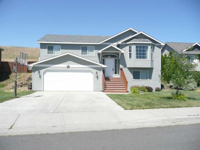1005 Golden Hills Dr, Cheney, WA 99004 (#201821376) :: The Spokane Home Guy Group