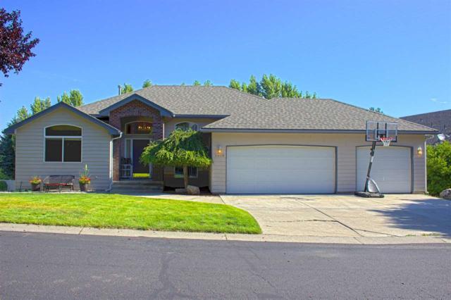 4919 E Birkdale Ln, Spokane, WA 99223 (#201821406) :: The Spokane Home Guy Group