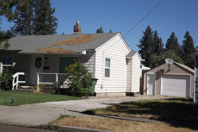 4218 W Olympic Ave, Spokane, WA 99205 (#201821428) :: The Spokane Home Guy Group