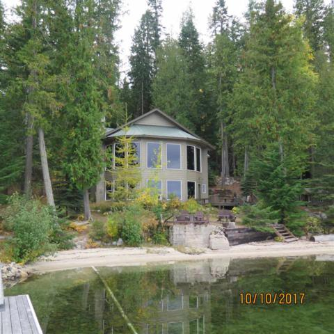 102 S Rocky Point Rd, Coolin, WA 83821 (#201821483) :: 4 Degrees - Masters
