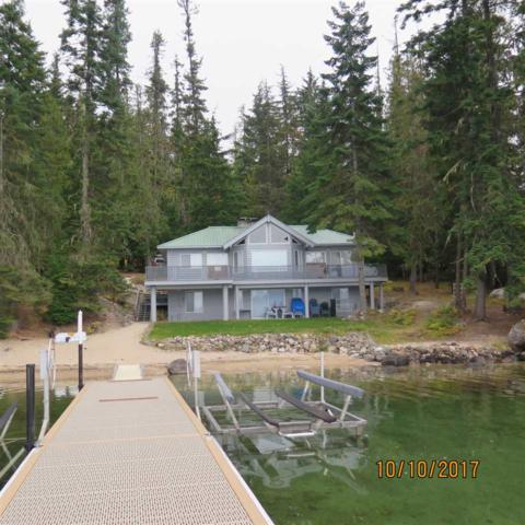 1370 Rocky Point Rd, Coolin, ID 83821 (#201821485) :: 4 Degrees - Masters