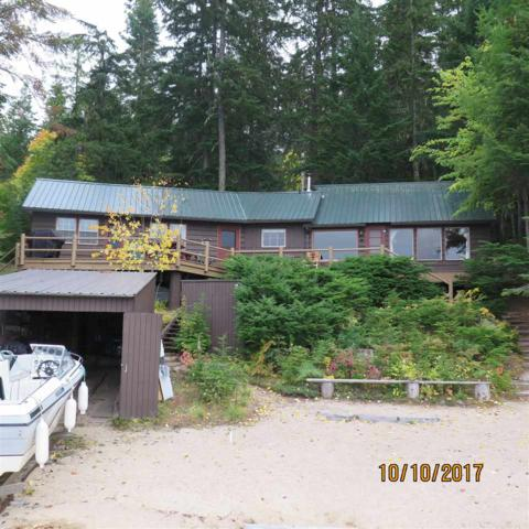 1432 Rocky Point Rd, Coolin, ID 83821 (#201821486) :: 4 Degrees - Masters