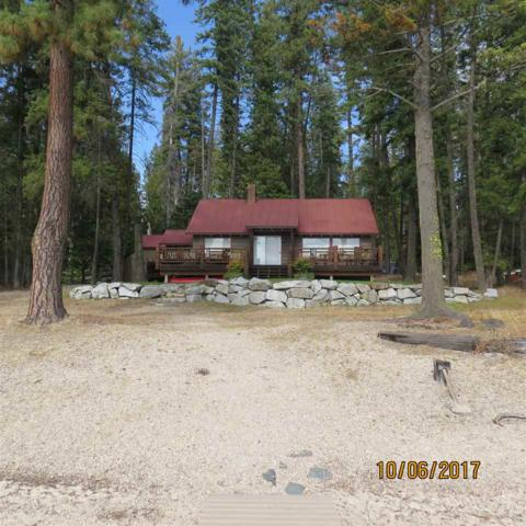 186 Rosalia Bay Loop, Coolin, ID 83821 (#201821497) :: 4 Degrees - Masters