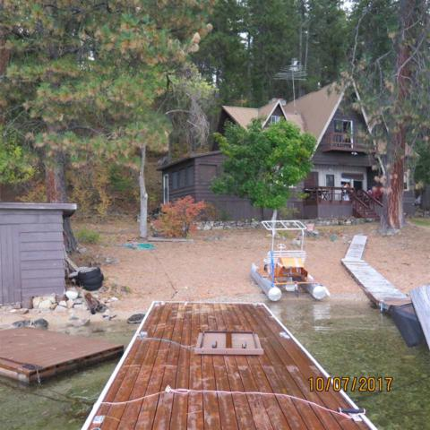 126 Bull Trout Rd, Coolin, ID 83821 (#201821560) :: 4 Degrees - Masters
