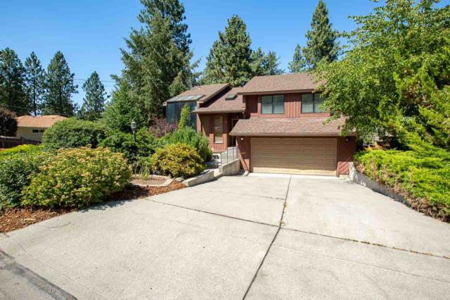 2811 E 11th Ave, Spokane, WA 99202 (#201821570) :: 4 Degrees - Masters