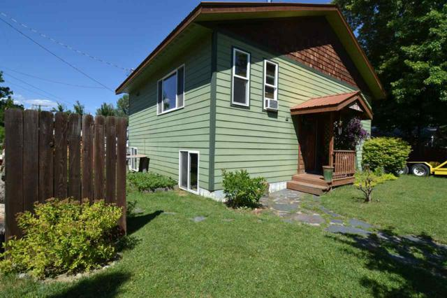 120 SE 6th St, Oldtown, ID 83822 (#201821625) :: Northwest Professional Real Estate