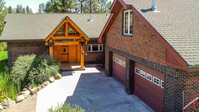 19606 S Cheney Plaza Rd, Cheney, WA 99004 (#201821651) :: Prime Real Estate Group