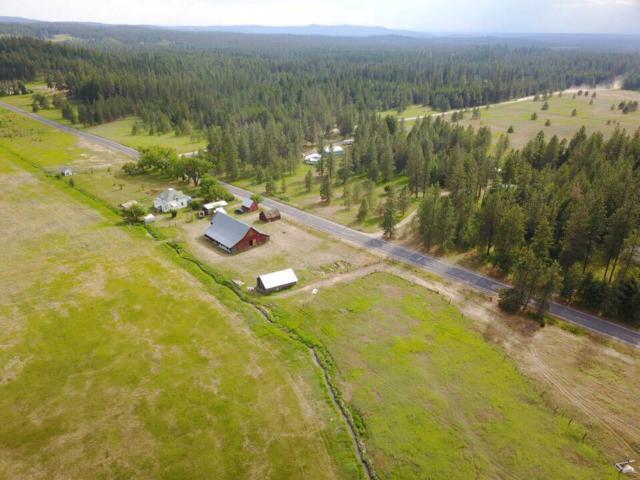 42512 N Jefferson Rd, Elk, WA 99006 (#201821658) :: Northwest Professional Real Estate