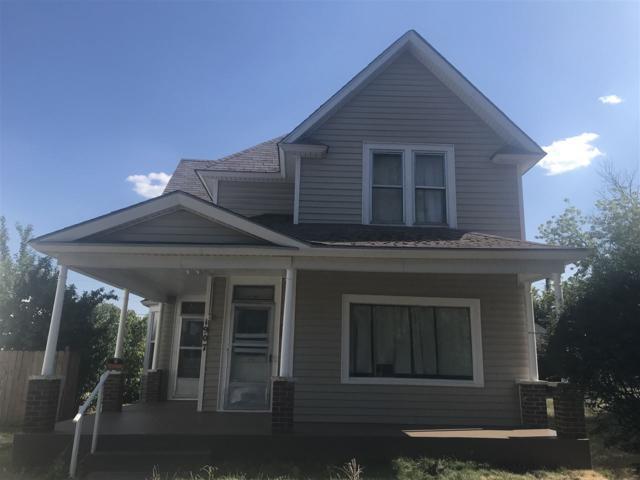 1907 W Boone Ave, Spokane, WA 99201 (#201821703) :: Prime Real Estate Group