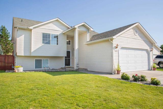 8610 E Bull Pine Ln, Spokane, WA 99217 (#201821794) :: The Spokane Home Guy Group