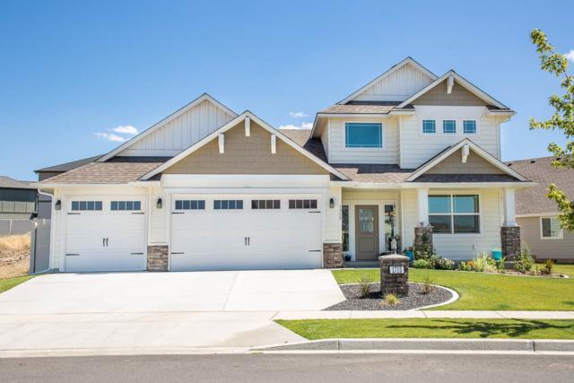 1715 S Morningside Heights Dr, Greenacres, WA 99016 (#201821802) :: The Spokane Home Guy Group