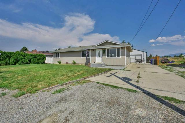 4528 N Campbell Rd, Otis Orchards, WA 99207 (#201821811) :: Prime Real Estate Group