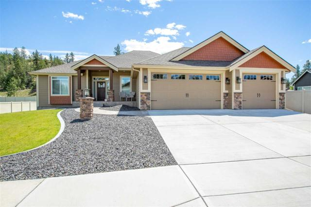 5313 W Oxford Ave, Spokane, WA 99208 (#201821908) :: 4 Degrees - Masters