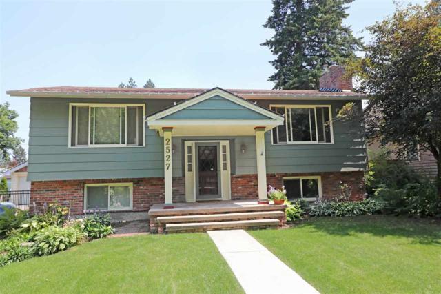 2527 S Manito Blvd, Spokane, WA 99203 (#201821939) :: Prime Real Estate Group