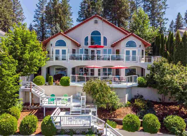 581 Southshore Diamond Lake Rd, Newport, WA 99156 (#201822029) :: Prime Real Estate Group