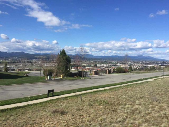 750 N Holiday Hills Dr Lot #242, Liberty Lake, WA 99019 (#201822033) :: The Spokane Home Guy Group