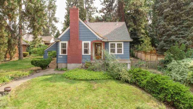 1211 W 21st Ave, Spokane, WA 99203 (#201822092) :: Prime Real Estate Group