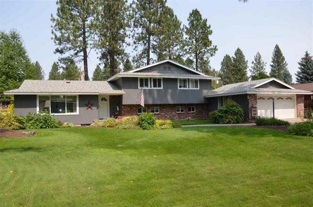 11123 E 30TH Ave, Spokane, WA 99206 (#201822106) :: Prime Real Estate Group