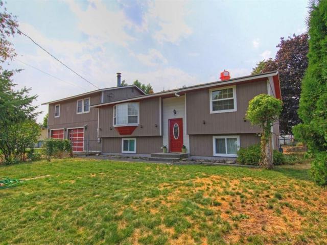 5405 N Lynden Rd, Otis Orchards, WA 99027 (#201822112) :: Prime Real Estate Group