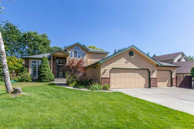 14932 N Fairview Dr, Mead, WA 99021 (#201822125) :: Prime Real Estate Group