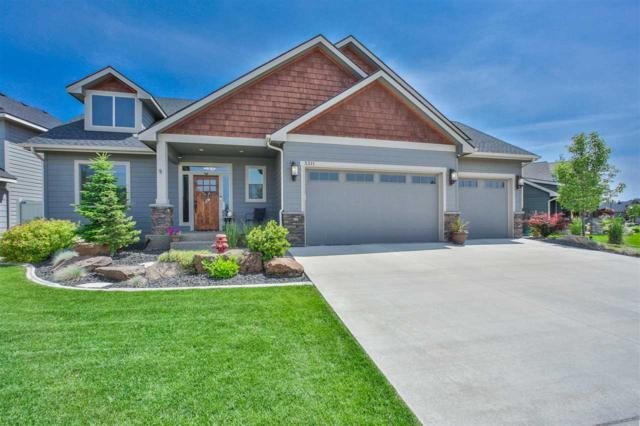5311 S Osprey Heights Dr, Spokane, WA 99224 (#201822136) :: 4 Degrees - Masters