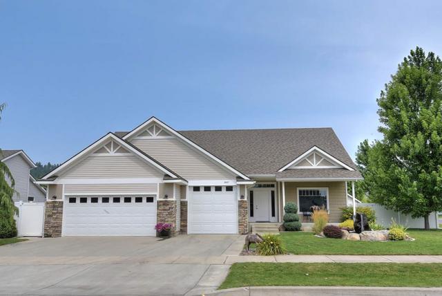 14411 E Olympic Ave, Spokane Valley, WA 99216 (#201822142) :: Prime Real Estate Group