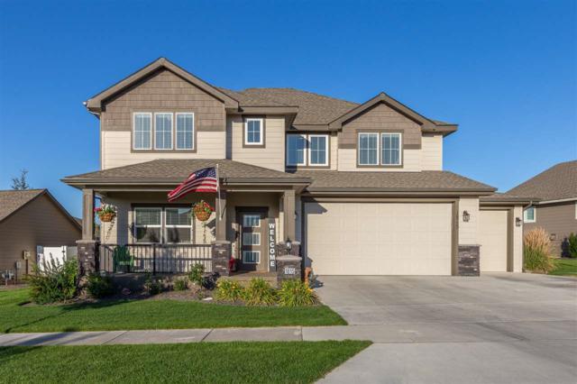 1815 S Morningside Heights Dr, Greenacres, WA 99016 (#201822143) :: The Spokane Home Guy Group
