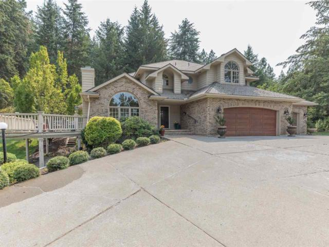 14624 E 45th Ct, Veradale, WA 99037 (#201822175) :: The 'Ohana Realty Group Corporate Offices