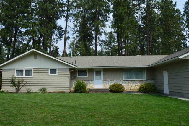 415 W Vista Dr, Coeur d Alene, ID 83815 (#201822201) :: The Spokane Home Guy Group