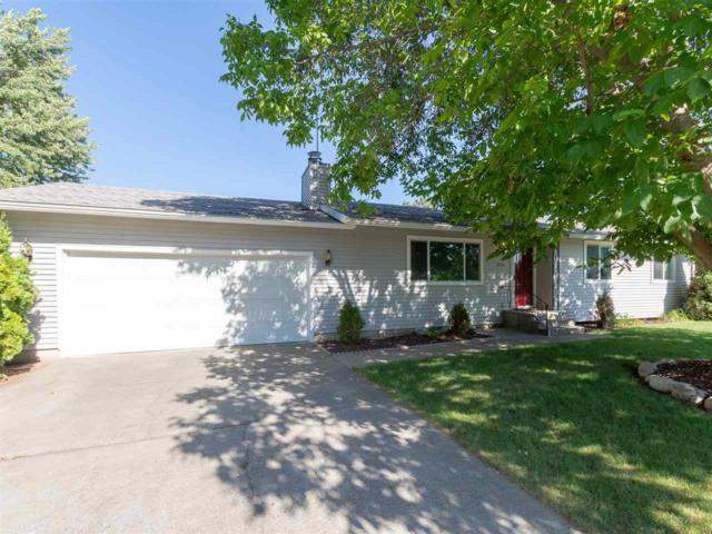 4702 N Eva Rd, Otis Orchards, WA 99027 (#201822247) :: Prime Real Estate Group