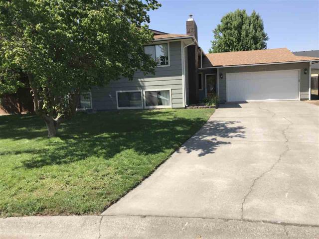 11911 N Howard Ct, Spokane, WA 99218 (#201822264) :: The Hardie Group