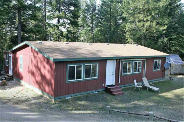 31424 N South Jackson Rd, Elk, WA 99009 (#201822354) :: Northwest Professional Real Estate